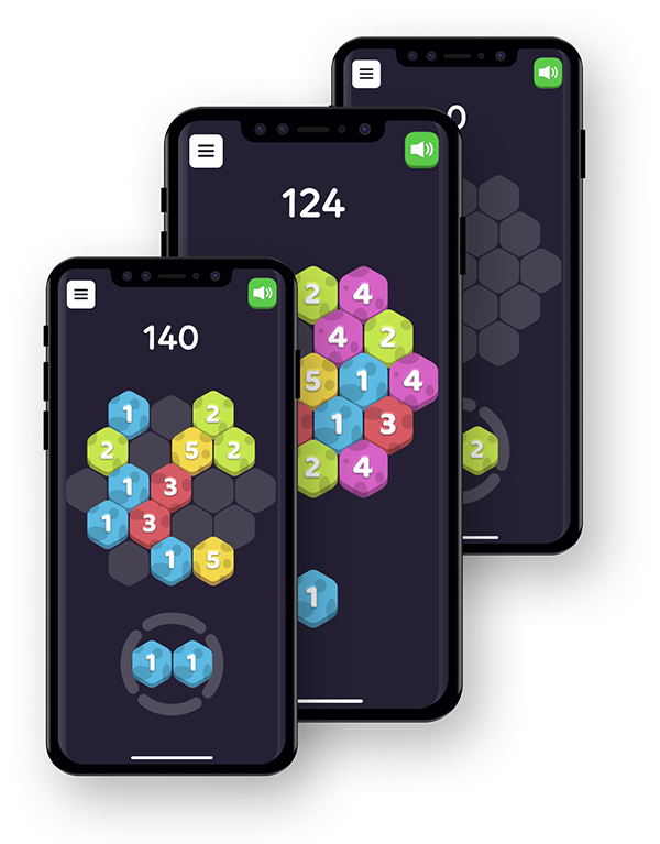 Hex F12 Mobile Games