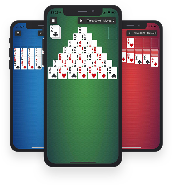 Solitaire F12 Mobile Games